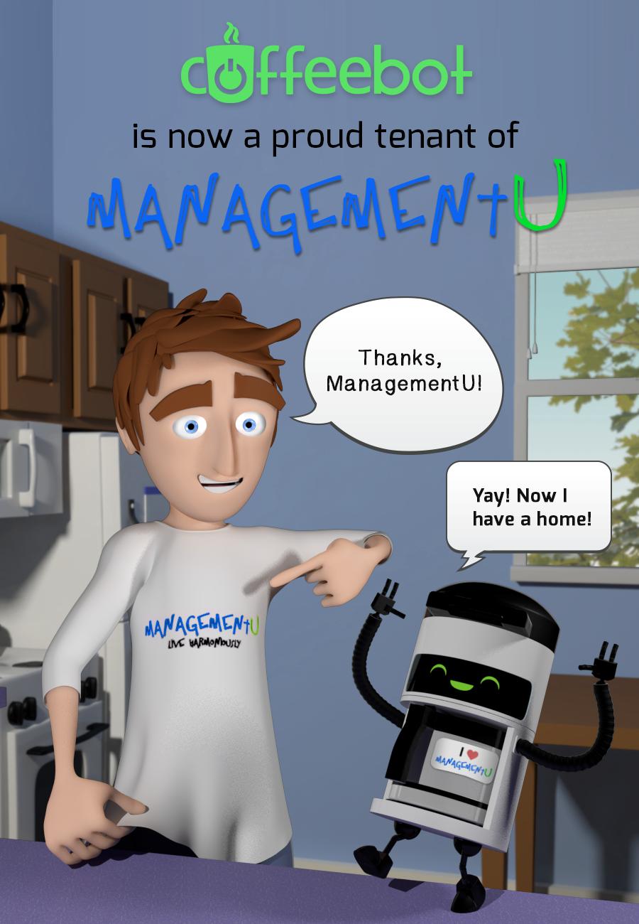 ManagementU