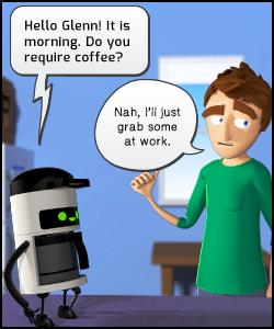 Dramabot